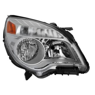 ( OE ) 2010-2015 Chevy Equinox LS and LT models only ( don't fit LTZ Models ) Passenger Side Headlight -OEM Right