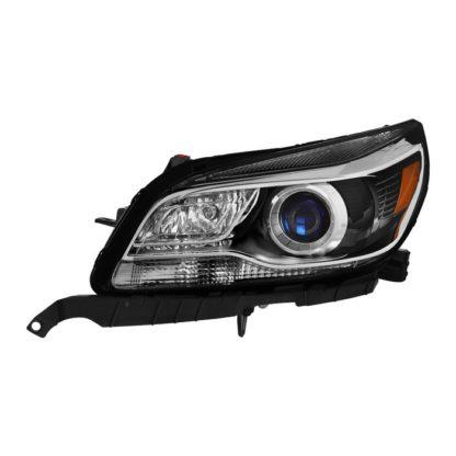 ( OE ) Chevy Malibu 13-15 Headlights (HID Model Only) OE Style Projector - Left