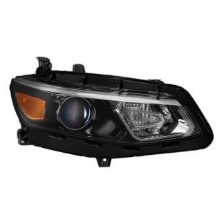 ( POE ) Chevy Malibu 16-18 Passenger Side Halogen Headlights - OE Right