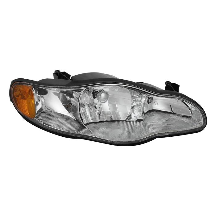 ( OE ) Chevy Monte Carlo 00-05 Passenger Side Headlight -OEM Right