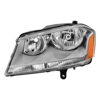 ( OE ) Dodge Avenger 08-14 Driver Side Headlights -OEM Left