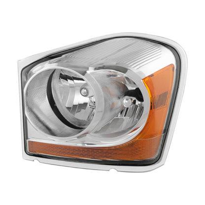 ( OE ) Dodge Durango 04-05 Driver Side Headlights -OEM Left