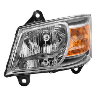 ( OE ) Dodge Grand Caravan 08-10 Driver Side Headlight -OEM Left