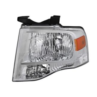 ( OE ) Ford Expedition 2007-2014 Driver Side Headlight -OEM Left