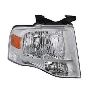 ( OE ) Ford Expedition 2007-2014 Passenger Side Headlight -OEM Right
