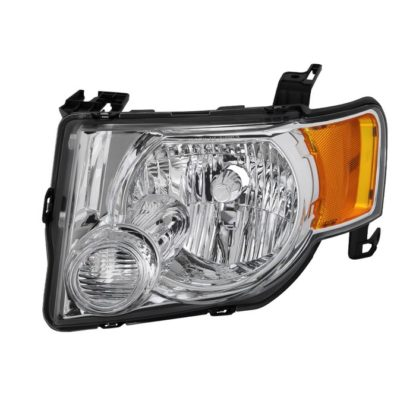 ( OE ) Ford Escape 2008-2012 Driver Side Headlight -OEM Left