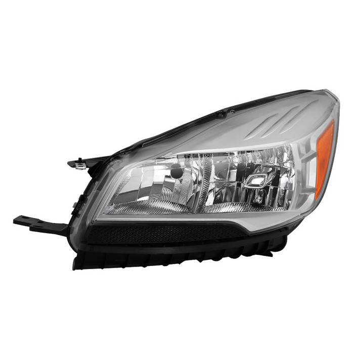 ( OE ) Ford Escape 2013-2016 Halogen Only ( Don't Fit Xenon HID Models ) Driver Side Headlight -OEM Left