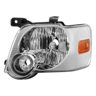 ( OE ) Ford Explorer 2006-2010 Driver Side Headlights -OEM Left