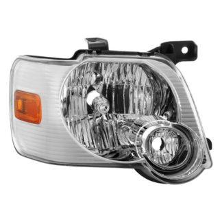 ( OE ) Ford Explorer 2006-2010 Passenger Side Headlight -OEM Right
