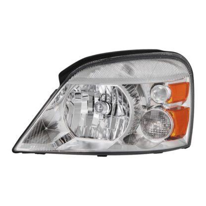 ( OE ) Ford Freestar 04-07 / Mercury Monterey 04-07 Driver Side Headlights -OEM Left