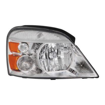 ( OE ) Ford Freestar 04-07 / Mercury Monterey 04-07 Passenger Side Headlight -OEM Right
