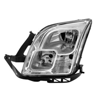 ( OE ) Ford Fusion 2006-2009 Driver Side Headlight -OEM Left
