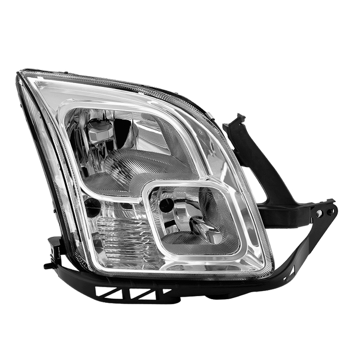 ( OE ) Ford Fusion 2006-2009 Passenger Side Headlight -OEM Right