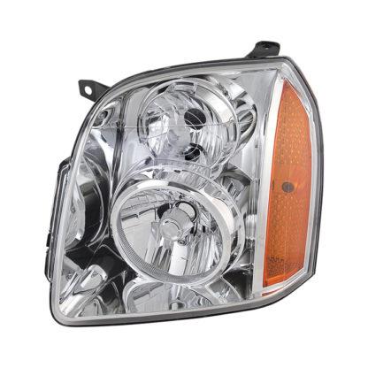 ( OE ) GMC Yukon/Yukon XL 07-13 (don't fit Denali Models Driver Side Headlights -OEM Left