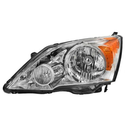 ( OE ) Honda CRV 2007-2011 Driver Side Headlight -OEM Left