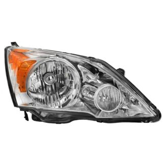 ( OE ) Honda CRV 2007-2011 Passenger Side Headlight -OEM Right