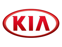 Kia Chrome Headlight Trim