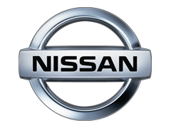 Nissan iRunning Boards 6 Inch - Black - Polish