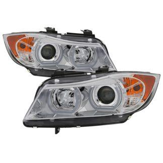 PRO-YD-BMWE9005V2-HID-DRL-C