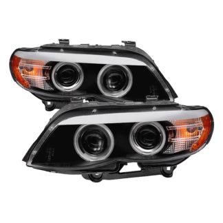 PRO-YD-BMWX503-CCFL-BK
