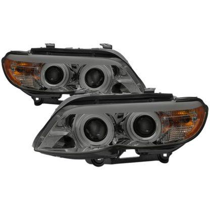 PRO-YD-BMWX503-CCFL-SM