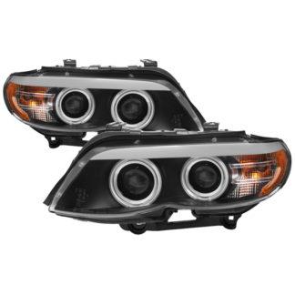 PRO-YD-BMWX503-HID-CCFL-BK