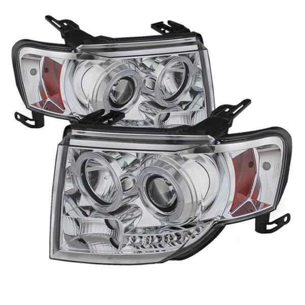 Lights Black Pro Yd Fes08 Drl C