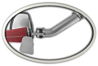 xTune Cold Air Intakes