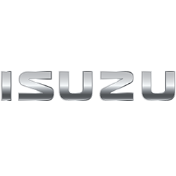 Isuzu Chrome Door Handles