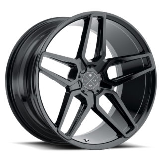 The Blaque Diamond Model 17-5 Custom Wheel presents a destinct innovative style to seperate your vehicle from the rest. Blaque Diamond Wheels are designed in the U.S.A. and offered globally to high-end luxury