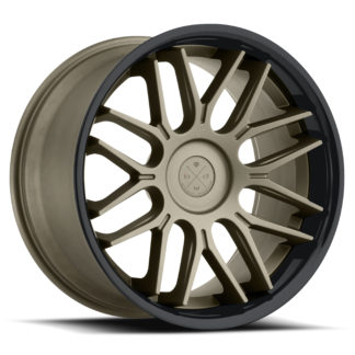 The Blaque Diamond Model 27 Custom Wheel presents a destinct innovative style to seperate your vehicle from the rest. Blaque Diamond Wheels are designed in the U.S.A. and offered globally to high-end luxury
