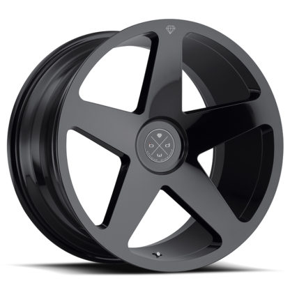 The Blaque Diamond Model 15 Custom Wheel presents a destinct innovative style to seperate your vehicle from the rest. Blaque Diamond Wheels are designed in the U.S.A. and offered globally to high-end luxury