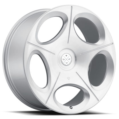 The Blaque Diamond Model 77 Custom Wheel presents a destinct innovative style to seperate your vehicle from the rest. Blaque Diamond Wheels are designed in the U.S.A. and offered globally to high-end luxury
