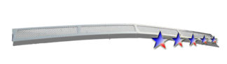 Mesh Grille 2006-2011 Cadillac DTS Lower Bumper Chrome