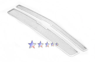 Mesh Grille 2015-2018 Chevy Tahoe  Main Upper Chrome (For Both Honeycomb Style and Bar Style)