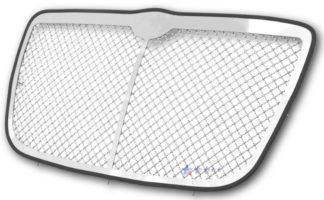 Mesh Grille 2005-2010 Chrysler 300C  Main Upper Chrome