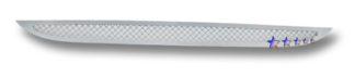 Mesh Grille 2011-2014 Chrysler 200 Lower Bumper Chrome