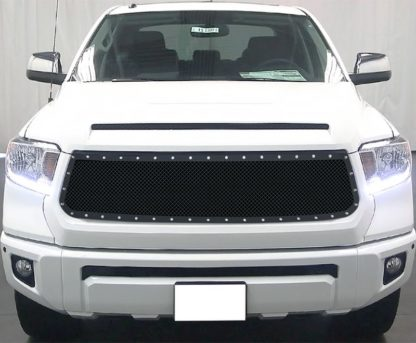 GR20LEI85H 1.8mm Wire Mesh Rivet Style Grille 2014-2018 Toyota Tundra
