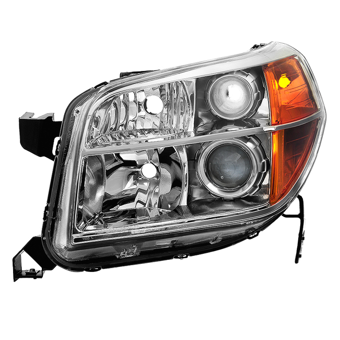 ( OE ) Honda Pilot 06-08 Driver Side Headlight -OEM Left