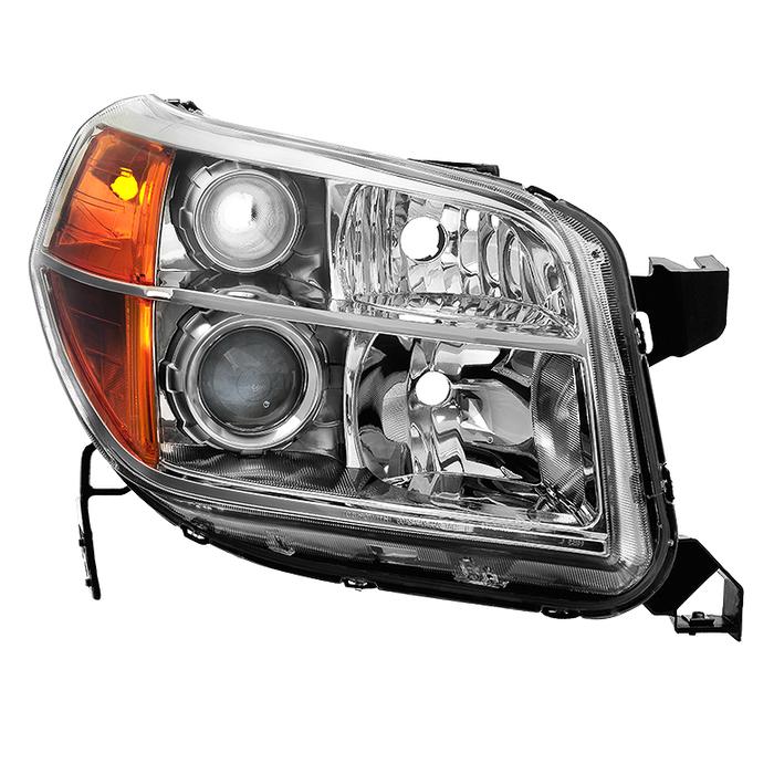 ( OE ) Honda Pilot 06-08 Passenger Side Headlight -OEM Right