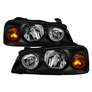 ( OE ) Hyundai Elantra 04-06 Crystal Headlights – OEM