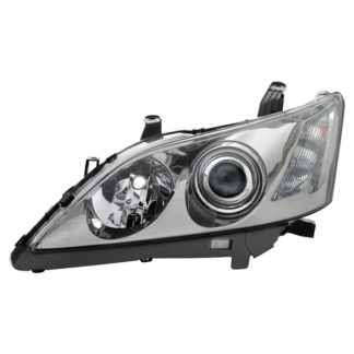 ( OE ) Lexus ES350 07-09 Halogen Only ( Won't fit HID Models ) Driver Side Tail lights -OEM Left