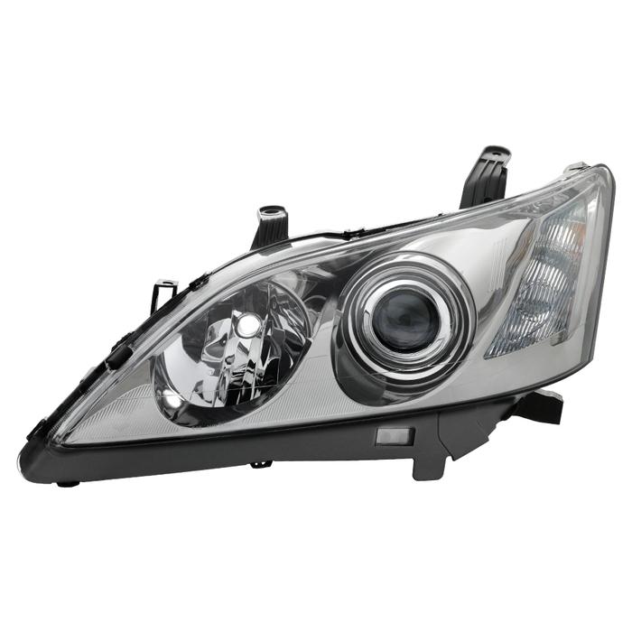 ( OE ) Lexus ES350 07-09 Halogen Only ( Won't fit HID Models ) Driver Side Tail lights -OEM Left