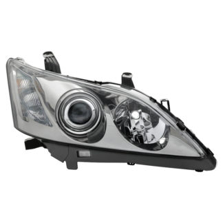 ( OE ) Lexus ES350 07-09 Halogen Only ( Won't fit HID Models ) Passenger Side Tail Lights -OEM Right