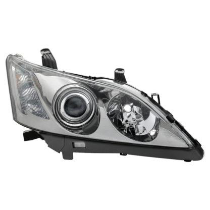 ( OE ) Lexus ES350 07-09 Halogen Only ( Won't fit HID Models ) Passenger Side Tail Lights -OEM Right