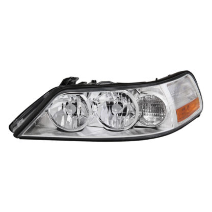 ( OE ) Lincoln Town Car 05-11 Driver Side Headlights -OEM Left