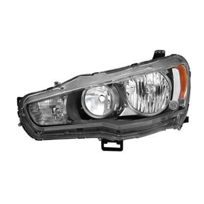 ( OE ) Mitsubishi Lancer 08-15 Driver Side Headlights - OEM Left