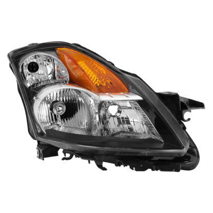 ( OE ) Nissan Altima 07-09 4Dr Passenger Side Headlights - OE Right
