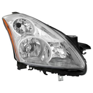 ( OE ) Nissan Altima sedan 2010-2012 HID Models (Won't Fit Halogen Models ) Passenger Side Tail Lights -OEM Right