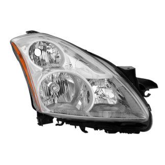 ( OE ) Nissan Altima sedan 2010-2012 Halogen Only ( Won't fit HID Models ) Passenger Side Tail Lights -OEM Right